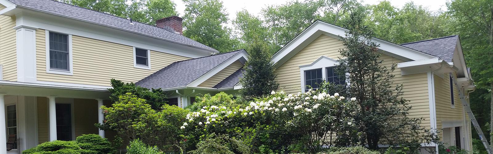 roofing contractors ct