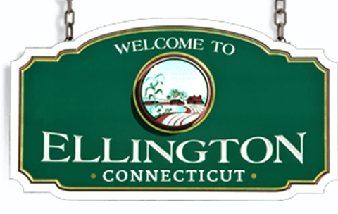 tree service ellington